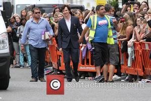 Atmosphere and Benedict Cumberbatch