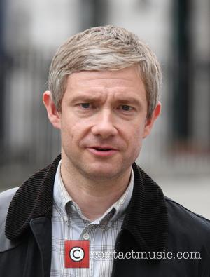 Martin Freeman To Star In Fx's Reboot Of The 1996 Film Fargo, Alongside Billy Bob Thornton