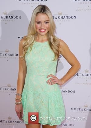 Katrina Bowden - The Moet & Chandon 270th Anniversary at Pier 59 Studios on August 20, 2013 in New York...