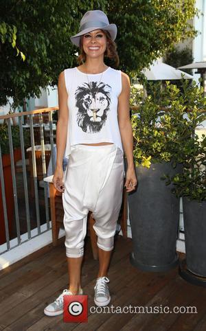 Brooke Burke Charvet - BOBS from Skechers Summer Soiree - Inside - Los Angeles, California, United States - Wednesday 21st...