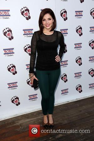 Jen Lilley - Celebrities attend BOBS from Skechers