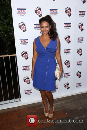 Nadia Dawn - Celebrities attend BOBS from Skechers