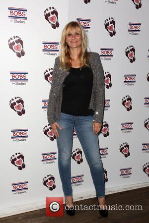 Bonnie Somerville - Celebrities attend BOBS from Skechers