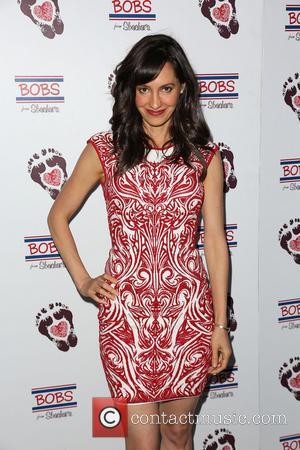 Charlene Amoia - Celebrities attend BOBS from Skechers