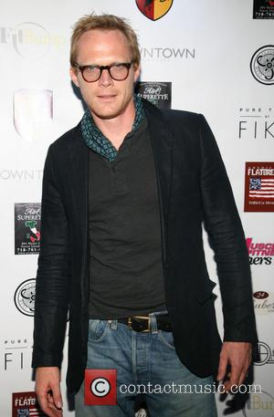 Paul Bettany - US debut of the Canali fitness system at Superstar Gym - East Hamptons, NY, United States -...