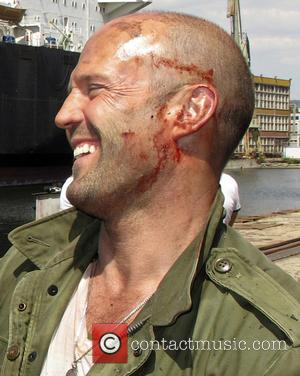 Jason Statham Survives Close Call After Stunt Goes Wrong On The Expendables 3