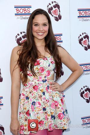 Jaclyn Betham - Celebrities attend BOBS from Skechers