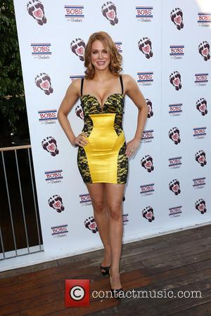 Maitland Ward - Celebrities attend BOBS from Skechers