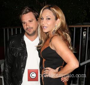 Sean Stewart and Adrienne Maloof - Celebrities attend BOBS from Skechers