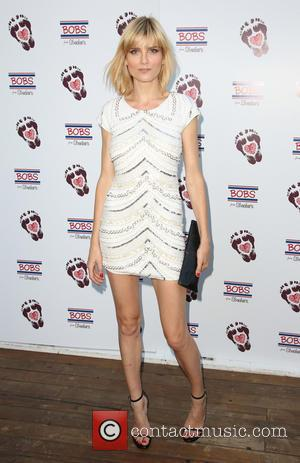 Eugenia Kuzmina - BOBS from Sketchers Hosts a Summer Soiree to celebrate over 5 Million Donated pairs of shoes to...