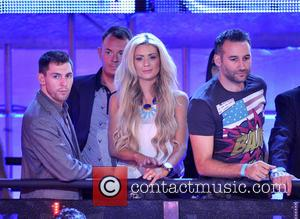 Nicola McLean - Celebrity Big Brother launch held at Elstree Studios - London, United Kingdom - Thursday 22nd August 2013