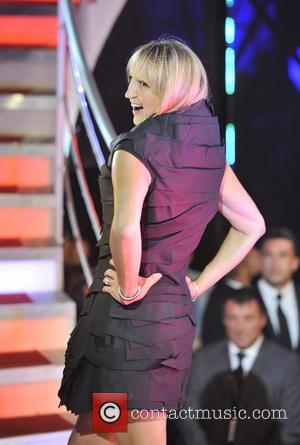 Carol McGiffin - Celebrity Big Brother launch held at Elstree Studios - London, United Kingdom - Thursday 22nd August 2013