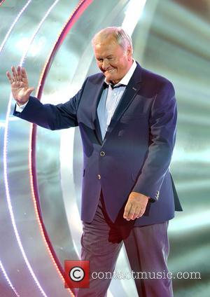Celebrity Big Brother, Ron Atkinson