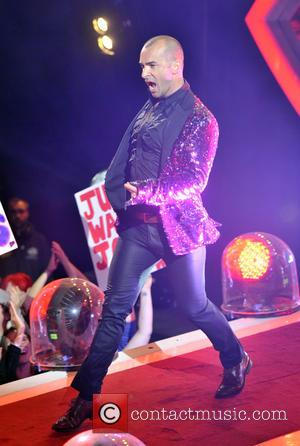 Louie Spence - Celebrity Big Brother launch held at Elstree Studios - London, United Kingdom - Thursday 22nd August 2013