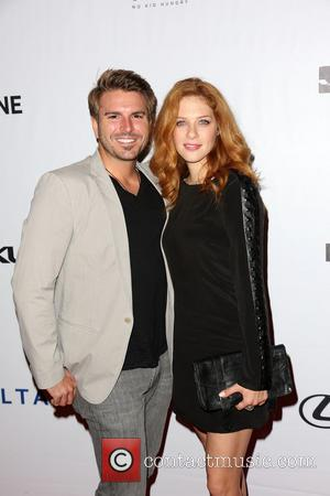 Guest and Rachelle Lefevre