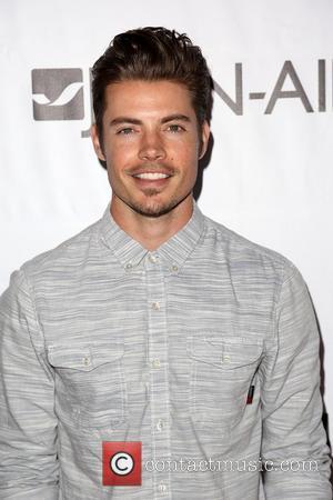 Josh Henderson - Celebrities attend Los Angeles Food & Wine Festival featuring