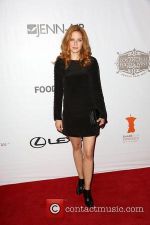 Rachelle Lefevre - Celebrities attend Los Angeles Food & Wine Festival featuring