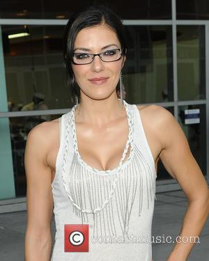 Adrianne Curry - Los Angeles Screening of THE GRANDMASTER - Hollywood, CA, United States - Thursday 22nd August 2013