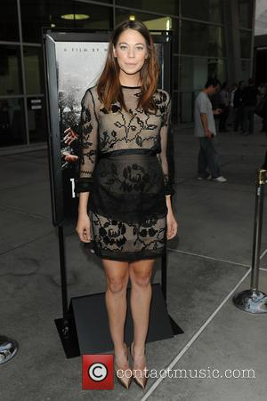 Analeigh Tipton - Los Angeles Screening of THE GRANDMASTER - Hollywood, CA, United States - Thursday 22nd August 2013