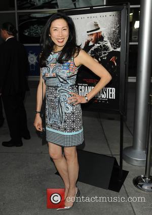 Ziyi Zhang, ArcLight Hollywood
