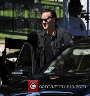 Cops Probe Break-in At John Cusack's Home
