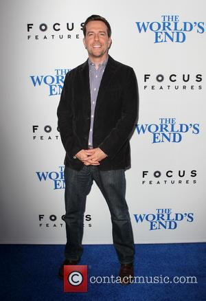 Ed Helms - THE WORLD'S END Hollywood Premiere - Hollywood, California, United States - Thursday 22nd August 2013