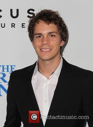 Johnny Simmons - THE WORLD'S END Hollywood Premiere - Hollywood, California, United States - Thursday 22nd August 2013