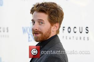 Seth Green - THE WORLD'S END Hollywood Premiere - Hollywood, California, United States - Thursday 22nd August 2013