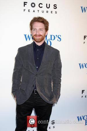 Seth Green - The Worlds End Premiere - Los Angeles, CA, United States - Thursday 22nd August 2013