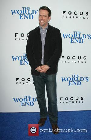 Ed Helms - Los Angeles Premiere of
