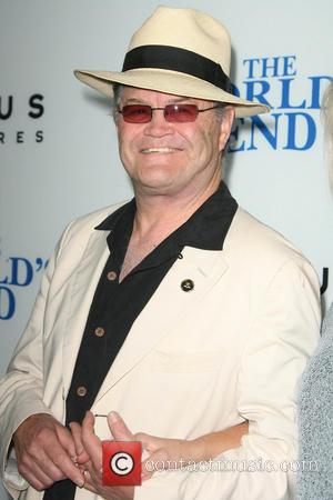 Micky Dolenz - Los Angeles Premiere of