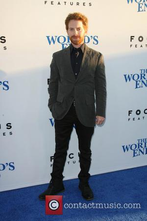 Seth Green - Los Angeles Premiere of