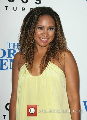 Tracie Thoms - Los Angeles Premiere of