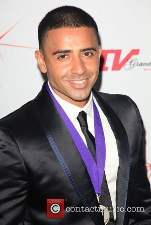 Jay Sean - 2013 BMI R&B Hip-Hop Awards at the Manhattan Center - Arrivals - New York, United States -...