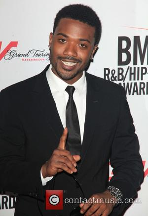Ray J - 2013 BMI R&B Hip-Hop Awards at the Manhattan Center - Arrivals - New York, United States -...