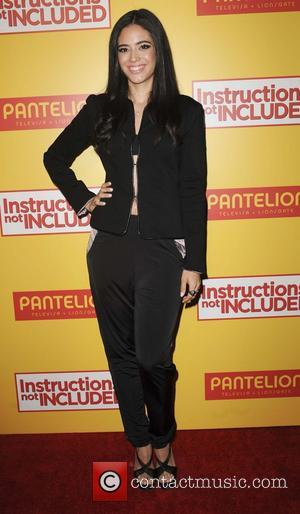 Edy Ganem - Premiere of Pantelion Films' 'Instructions Not Included' - Arrivals - Los Angeles, California, United States - Thursday...
