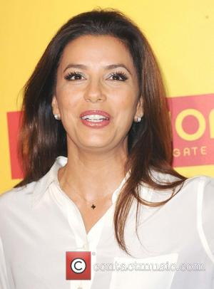 Eva Longoria Splits From Boyfriend - Report
