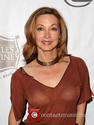 Sharon Lawrence - 2013 Los Angeles Food & Wine Festival -