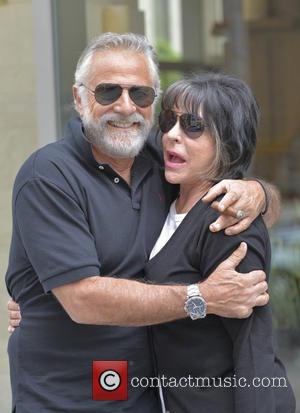 Jonathan Goldsmith and Barbara Goldsmith