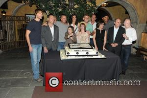 Eric Christian Olsen, R. Scott Gemmill, John Peter Kousakis, Chris O'donnell, Daniela Ruah, Linda Hunt, Renée Felice Smith, Barrett Foa, Ll Cool J and Shane Brennan