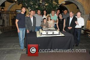 Daniela Ruah, Linda Hunt, Paramount Studios, Eric Christian Olsen, LL Cool J, Chris O'Donnell, Renee Felice Smith