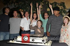 Eric Christian Olsen, Chris O'donnell, Miguel Ferrer, Daniela Ruah, Barrett Foa, Ll Cool J, Linda Hunt and Renée Felice Smith