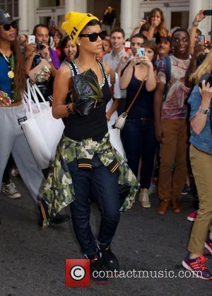Rihanna To Play Josephine Baker In New Movie