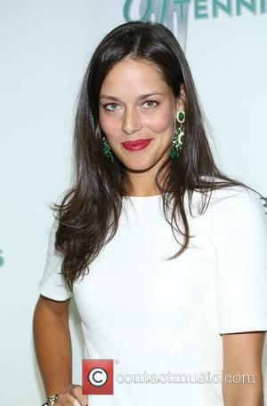 Ana Ivanovic - the 14th Annual BNP Paribas Taste Of Tennis at W New York Hotel on August 22, 2013...