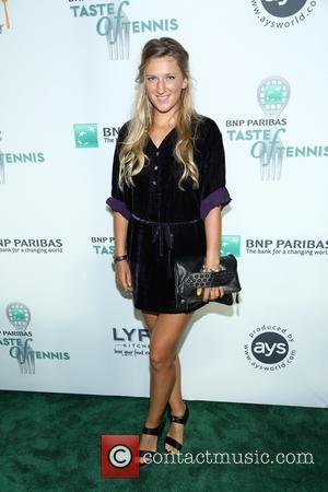 Victoria Azarenka - the 14th Annual BNP Paribas Taste Of Tennis at W New York Hotel on August 22, 2013...