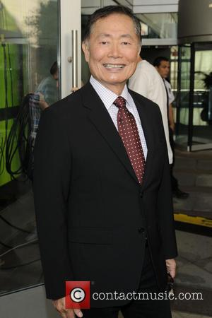 George Takei Launches Webseries