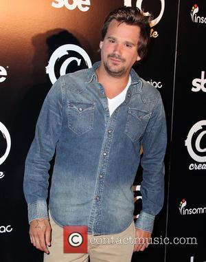 Sean Stewart - Cause 4 Paws charity event at Create nightclub - Arrivals - Los Angeles, California, United States -...