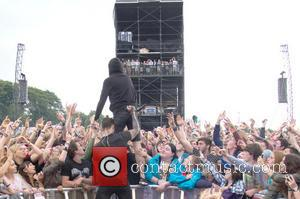 Bring Me The Horizon and Ollie Sykes