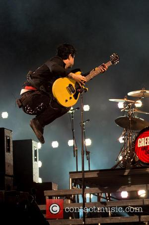 Green Day, Leeds & Reading Festival