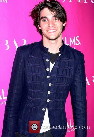 Rj Mitte Enjoys Partying With His Mum